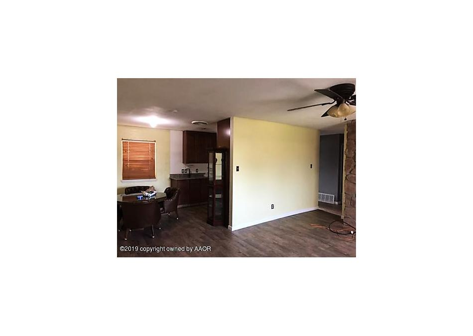 Photo of 603 Cornell Ave Fritch, TX 79036