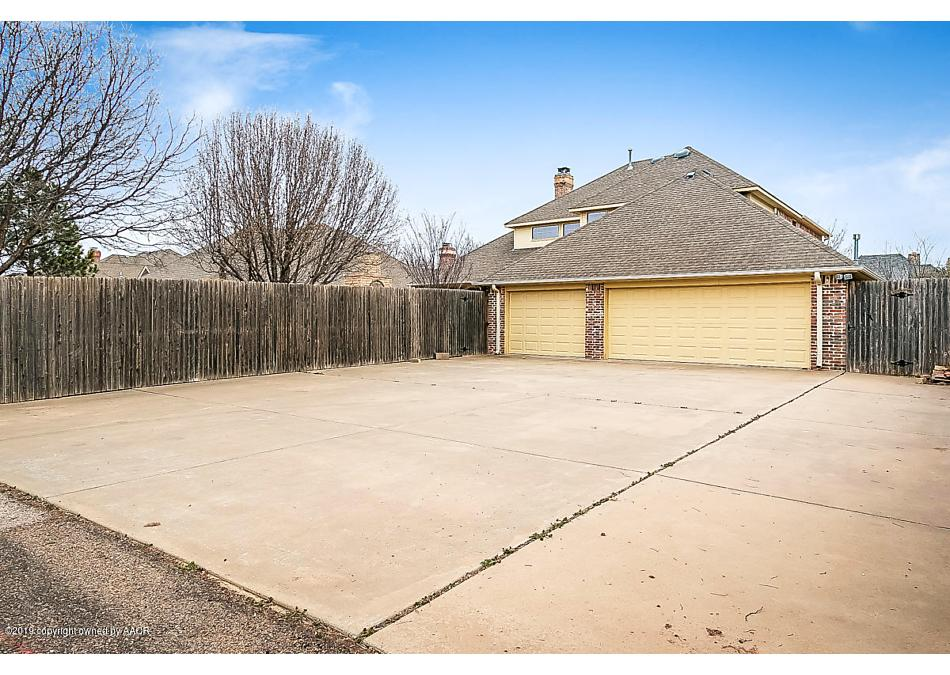 Photo of 5006 Williamsburg Pl Amarillo, TX 79119