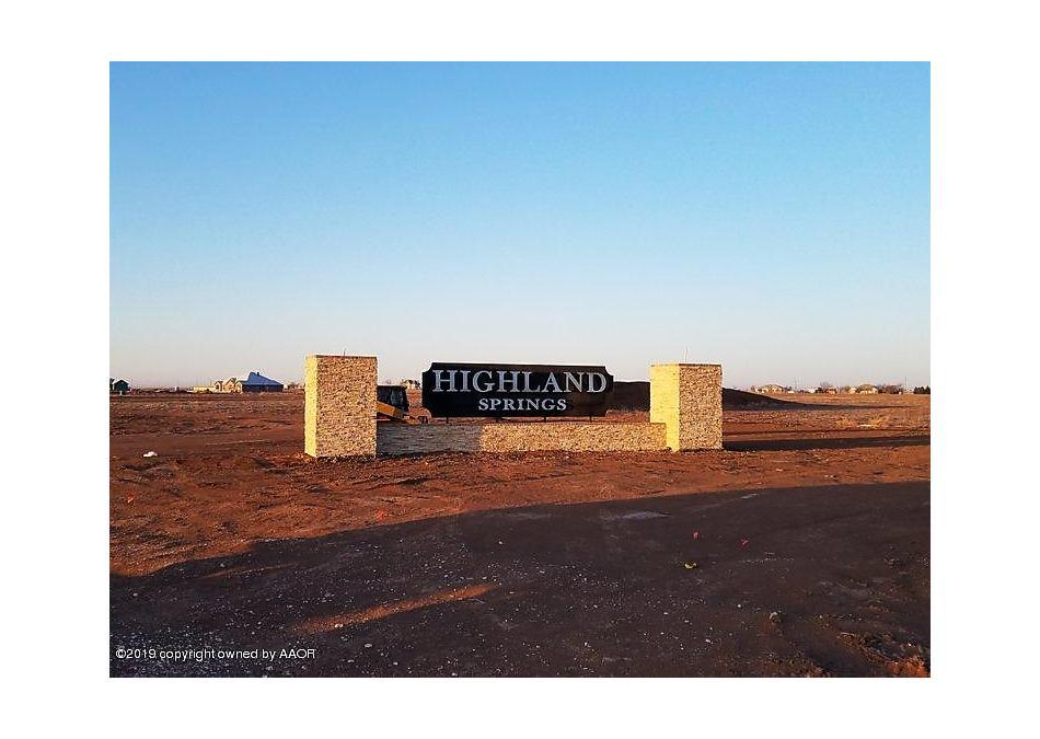 Photo of 9210 Barton Springs Dr Amarillo, TX 79119