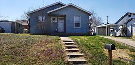 Photo of 917 Elmore St Borger, TX 79007