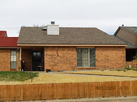 Photo of 206 Wilson St Borger, TX 79007