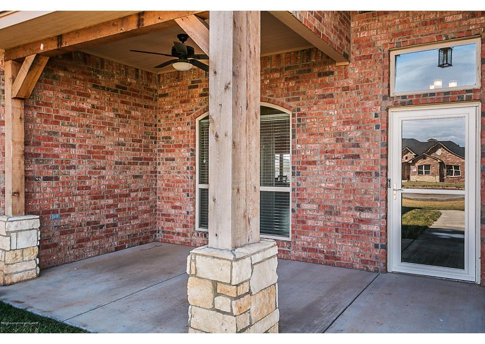 Photo of 9153 YESTERDAY LANE EAST Amarillo, TX 79119