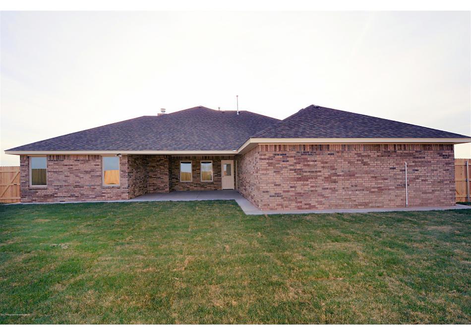 Photo of 14600 MAPLE DR Amarillo, TX 79119