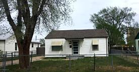 Photo of 4303 VAN BUREN ST Amarillo, TX 79110