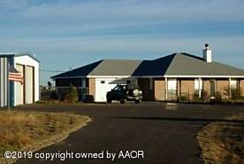 Photo of 2600 BUTTE CIR Amarillo, TX 79124