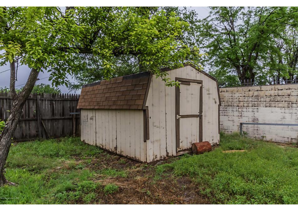 Photo of 2421 ORANGE ST Amarillo, TX 79107