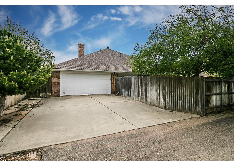 Photo of 7011 CANTERBURY PL Amarillo, TX 79109