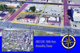 Photo of 400 10TH AVE Amarillo, TX 79101