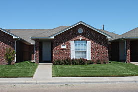 Photo of 5804 FARMERS AVE Amarillo, TX 79109