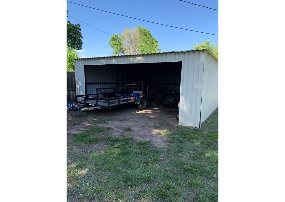 Photo of 400 Bois D Arc Borger, TX 79007