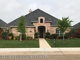 Photo of 217 BANKS DR Amarillo, TX 79124