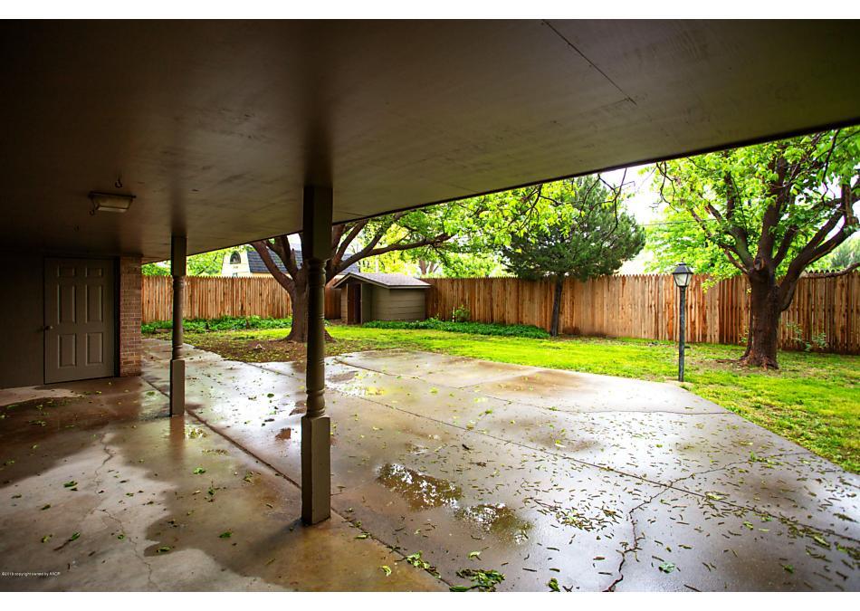 Photo of 6705 ADIRONDACK TRL Amarillo, TX 79106