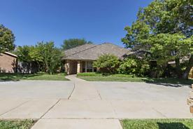 Photo of 6404 HINSDALE DR Amarillo, TX 79109