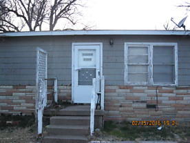 Photo of 913 Tennessee St Amarillo, TX 79106
