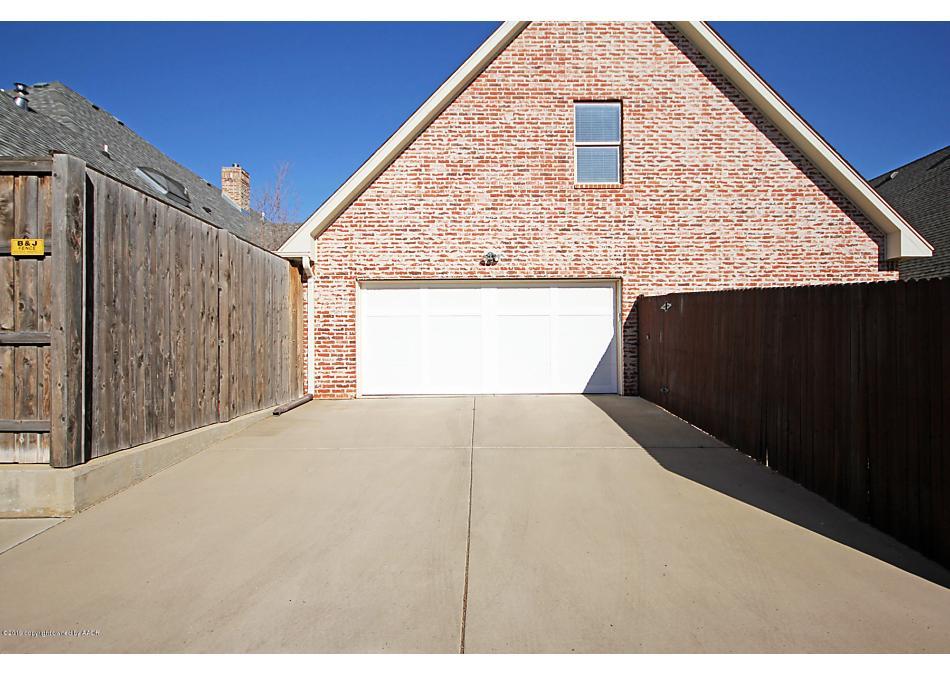 Photo of 4630 CAPE VERDE CT Amarillo, TX 79119
