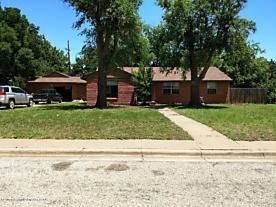 Photo of 1611 FANNIN ST Amarillo, TX 79102