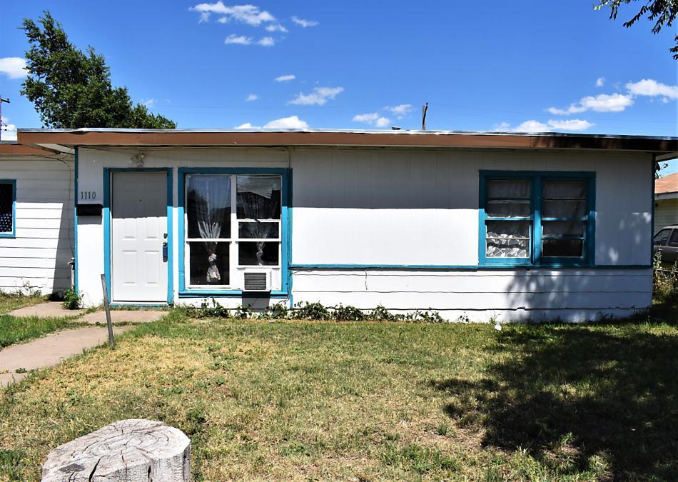 Photo of 1110 BLUEBELL ST Amarillo, TX 79107