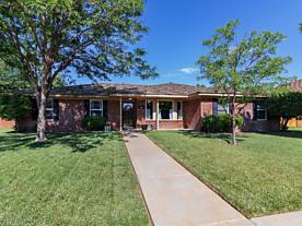 Photo of 6410 HAMSTEAD DR Amarillo, TX 79109
