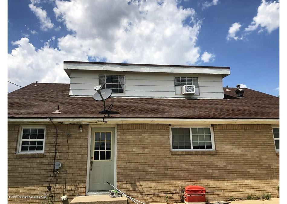 Photo of 110 Davenport St Borger, TX 79007