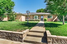 Photo of 6504 WENTWORTH DR Amarillo, TX 79109