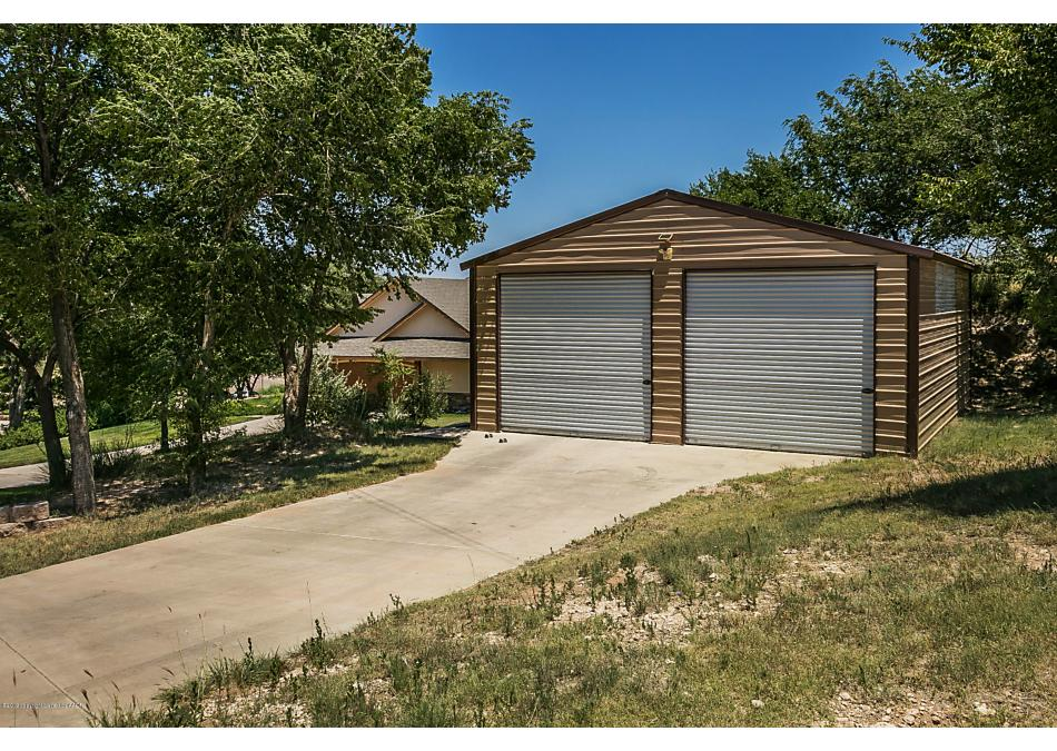 Photo of 19551 CHAPARRAL RD Canyon, TX 79015