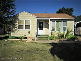 Photo of 4628 ONG ST Amarillo, TX 79110