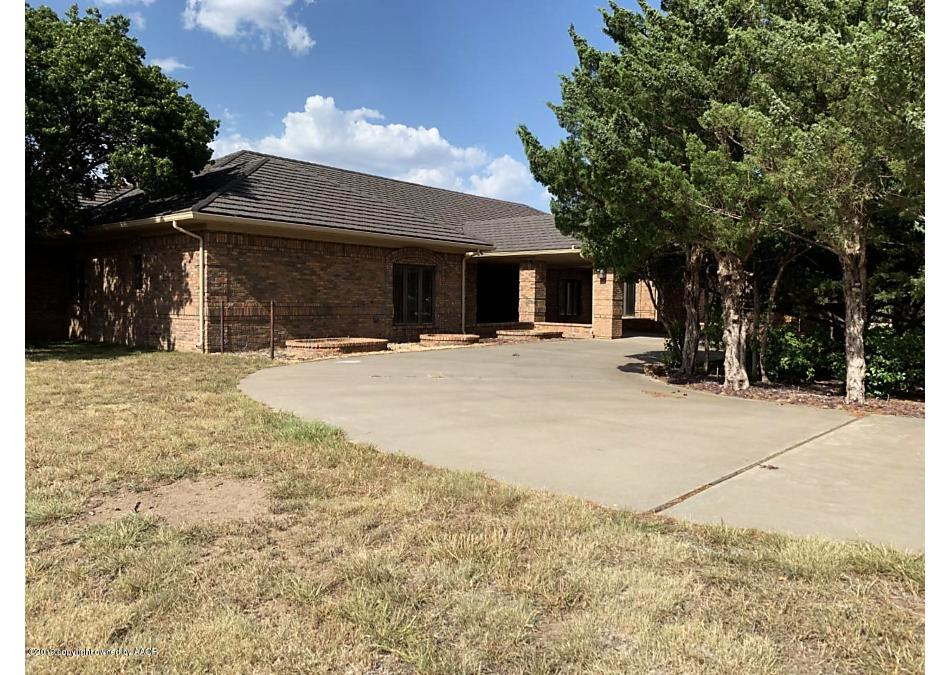 Photo of 38 Marcy Dr Borger, TX 79007