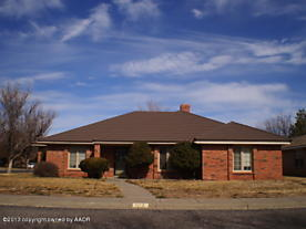 Photo of 7812 LEGEND AVE Amarillo, TX 79119