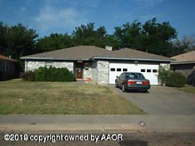Photo of 4904 GEORGIA ST Amarillo, TX 79110