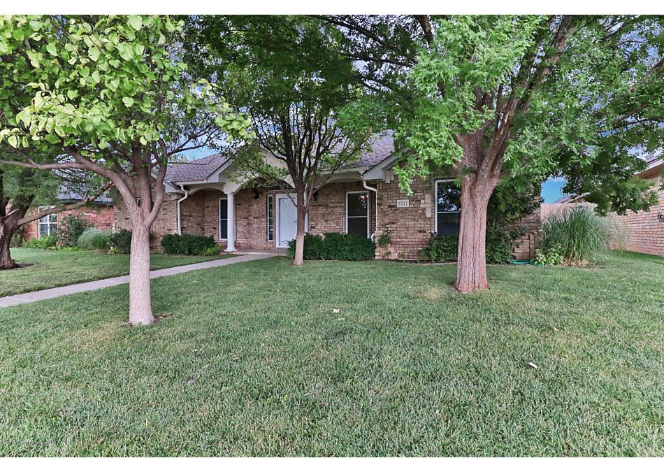 Photo of 5711 NICHOLAS DR Amarillo, TX 79109