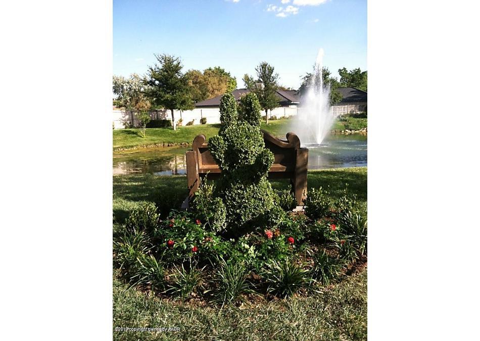 Photo of 108 Brandon Dr Borger, TX 79007