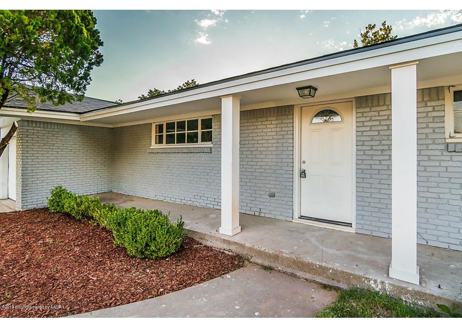 Photo of 3903 PARAMOUNT BLVD Amarillo, TX 79109