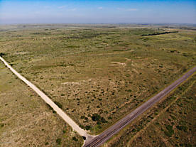 Photo of +/-160 ACRES Outside of McLean Mclean, TX 79057