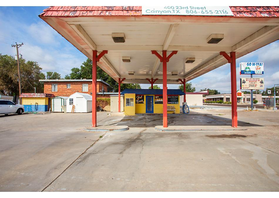 Photo of 400 23RD ST Canyon, TX 79015