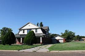 Photo of 1111 Charles St Panhandle, TX 79068