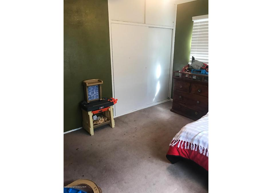 Photo of 1513 Lancelot St Borger, TX 79007