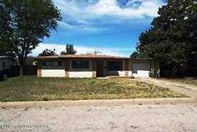 Photo of 4416 HAYDEN ST Amarillo, TX 79110
