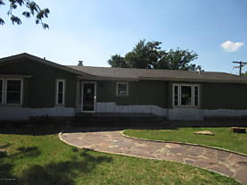Photo of 1102 3RD ST Canadian, TX 79014