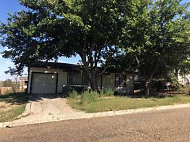 Photo of 307 Garrett St Borger, TX 79007