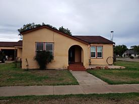 Photo of 802 Main St. Vega, TX 79092