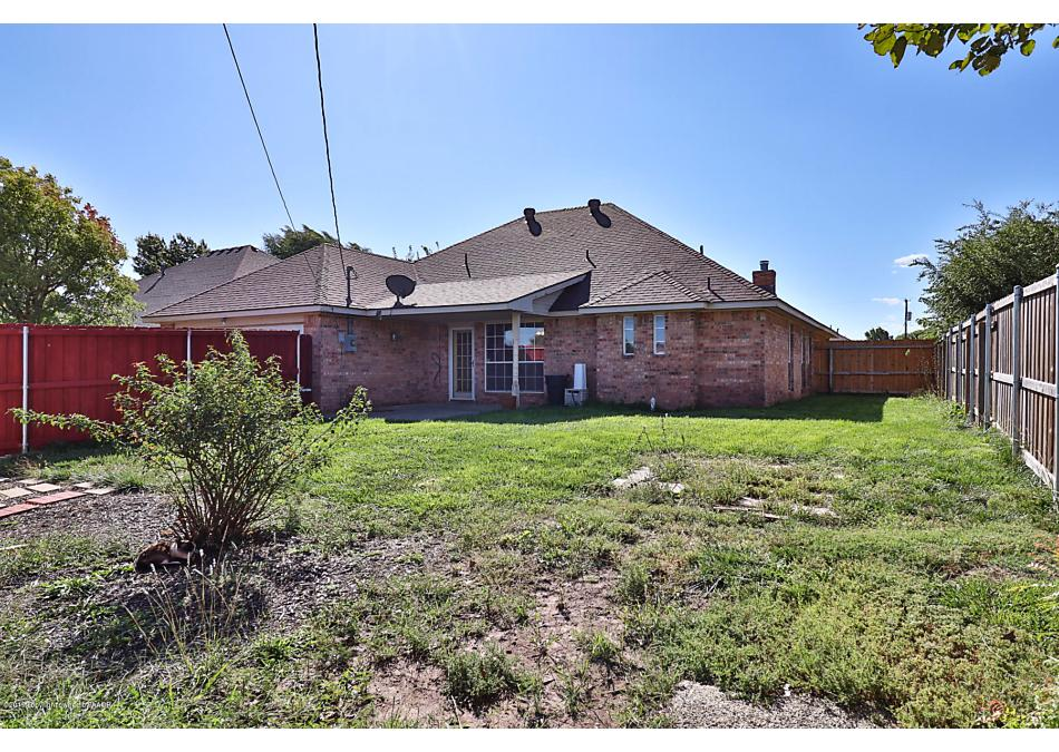 Photo of 2504 Ashley Ln Amarillo, TX 79118