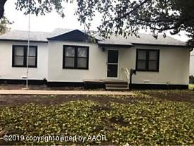 Photo of 2027 Bowie St Amarillo, TX 79109