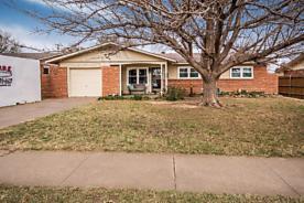 Photo of 4206 MESA CIR Amarillo, TX 79109
