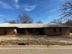 Photo of 800 Main St Shamrock, TX 79079