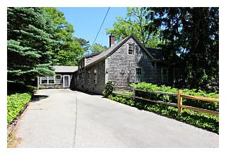 Photo of 101 Tubman Road Brewster, MA 02631