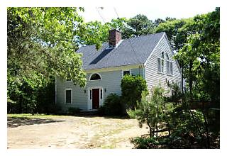 Photo of 10 Hoyt Road Eastham, MA 02642