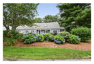 Photo of 95 Wianno Circle Osterville, MA 02655