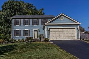 Photo of 5639 Burntwood Way Westerville, Ohio 43081