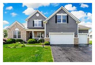 Photo of 8330 Wildflower Drive Powell, OH 43065