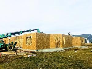 Photo of 832 Summerlin Lane Marysville, OH 43040
